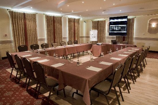 Oranmore Lodge Hotel : Conference