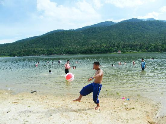 Joy's House: Ausflug zum Huay- Tueng- Thao See