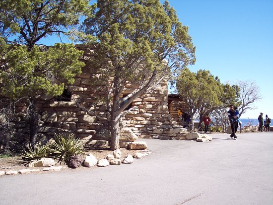 Yavapai Observation Station