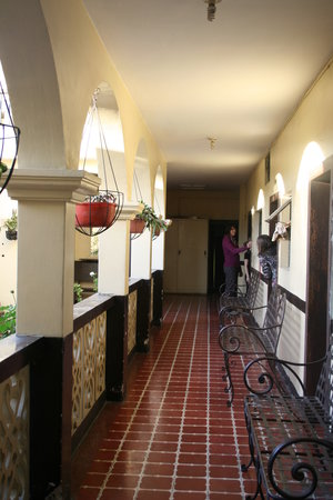 Photo of Posada el Refugio Antigua Guatemala