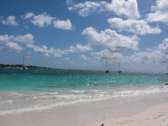 Orient Beach St Martin Reviews
