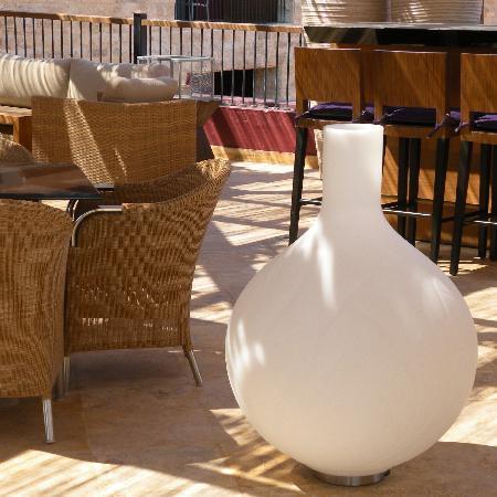 Movenpick Resort & Spa Tala Bay Aqaba: Second picture in siraj