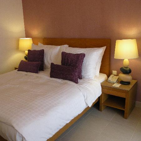 Movenpick Resort & Spa Tala Bay Aqaba: My room