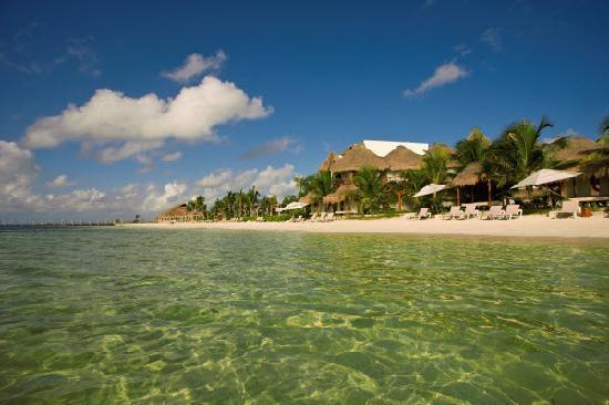 El Dorado Maroma, by Karisma : Dorado Maroma Beachfront