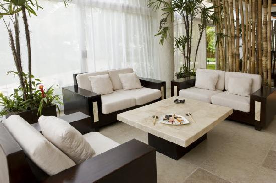 El Dorado Maroma, by Karisma : Lounge