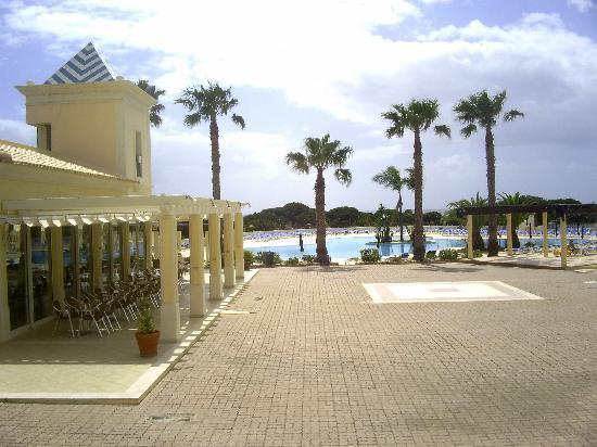 Adriana Beach Club Hotel Resort: Hotel