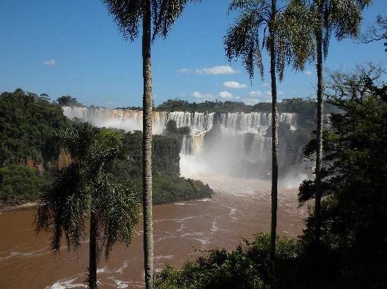 Palermo Viejo Bed & Breakfast: Iguazu Falls
