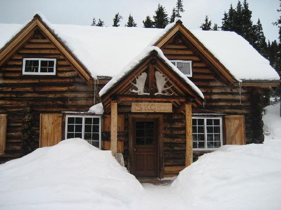 ‪‪Skoki Lodge‬: Skoki Lodge - Main Lodge‬