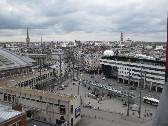 view 9th floor picture of citadines city centre lille lille tripadvisor. Black Bedroom Furniture Sets. Home Design Ideas