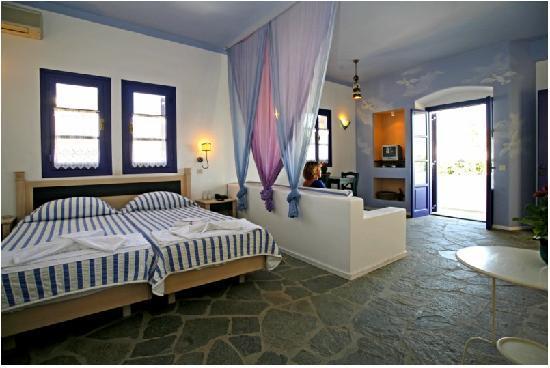 Nefeli Hotels: monolocale