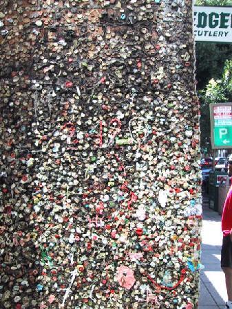 Bubblegum Alley: Bubble Gum Alley