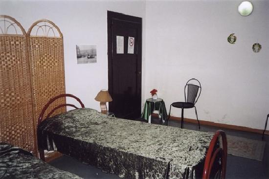 Residenza Maddalena: twin bed room