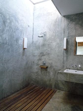 Costa Lanta: Bathroom