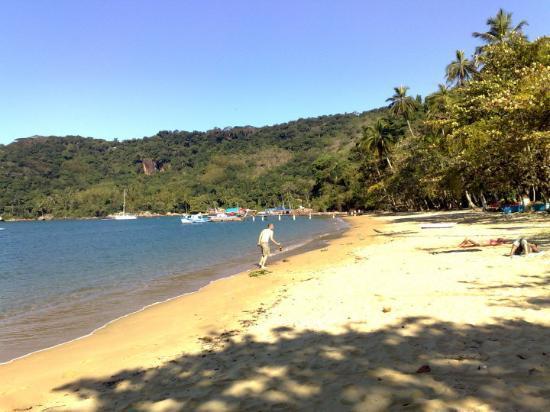 Ilha Grande Image