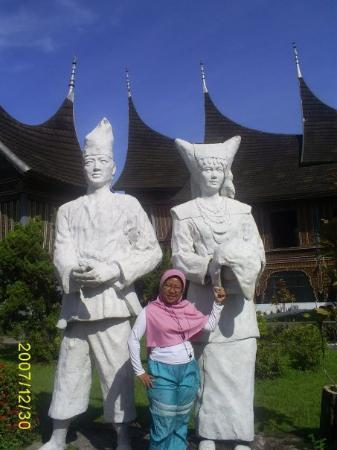 Foto de Padang