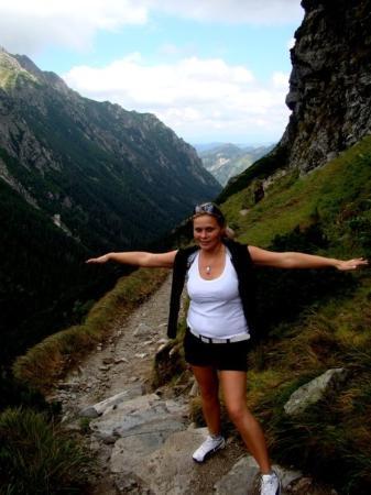 Vysoke Tatry, Slovakia: Wysokie Tatry, Słowacja