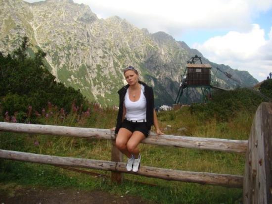 Vysoke Tatry, Slovacchia: Wysokie Tatry, Słowacja