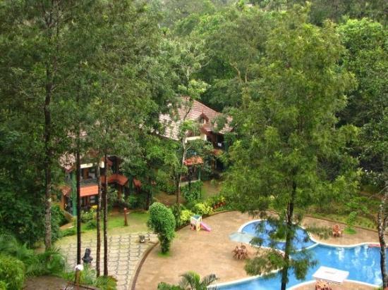 Kalpetta, India: Hotel Green Gates
