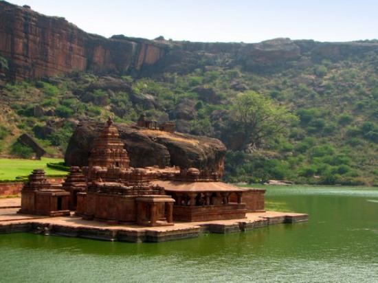 Badami Photo