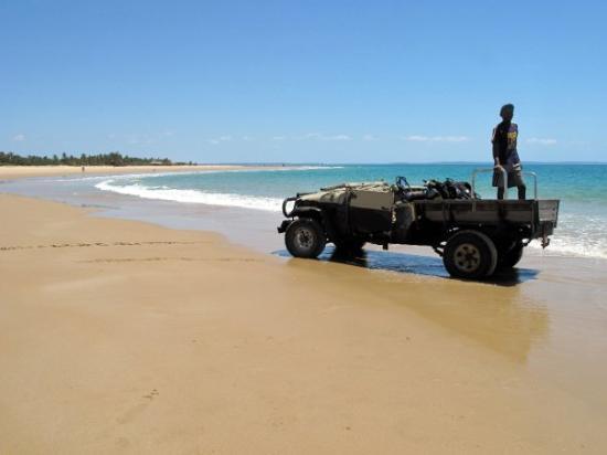 Foto de Barra Beach