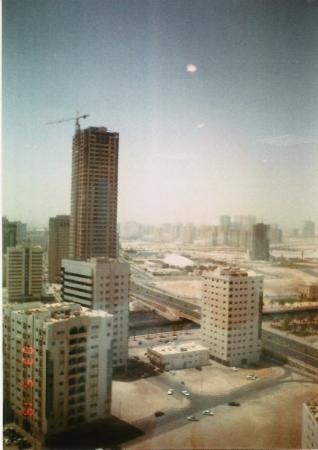 Шарджа, ОАЭ: Sharjah, May 2002