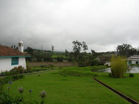 Otavalo property