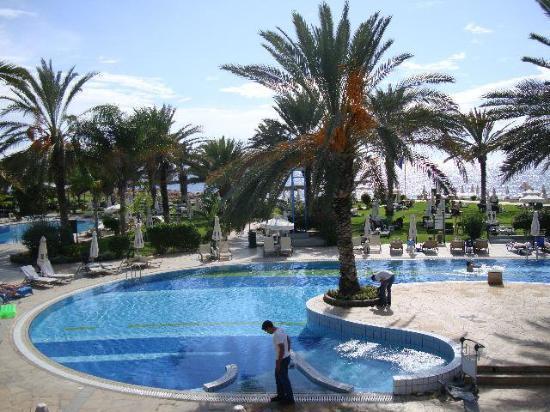 Bilde fra Constantinou Bros Athena Beach Hotel
