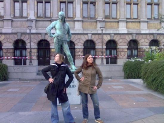 Bilde fra Leuven