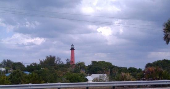 Jupiter Inlet Lighthouse & Museum Resmi