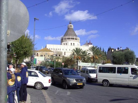 נצרת, ישראל: Nazareth