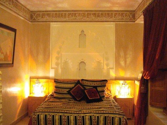 Dar Tasnime: Our room