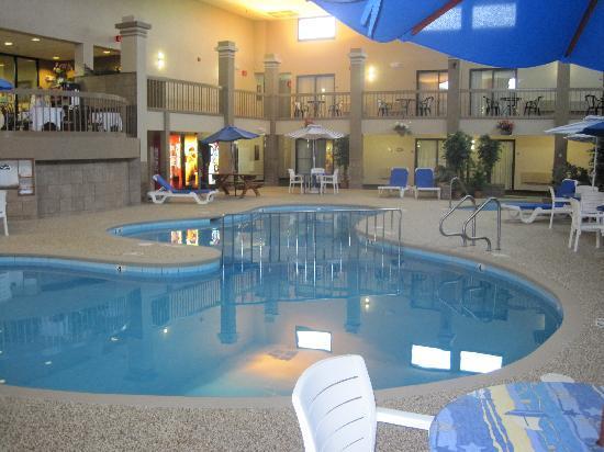 Best Western Kelly Inn: Pool