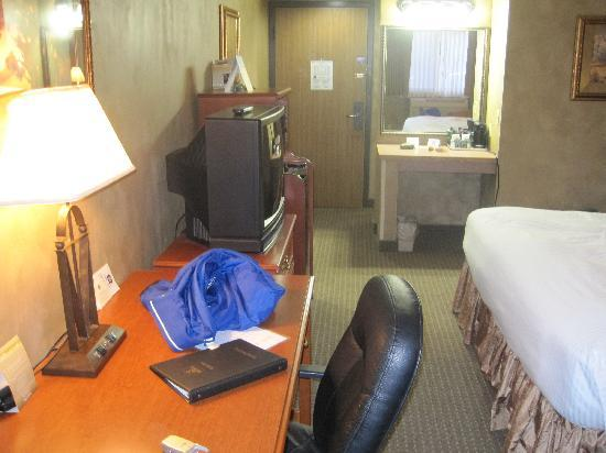 Minot, Kuzey Dakota: Room