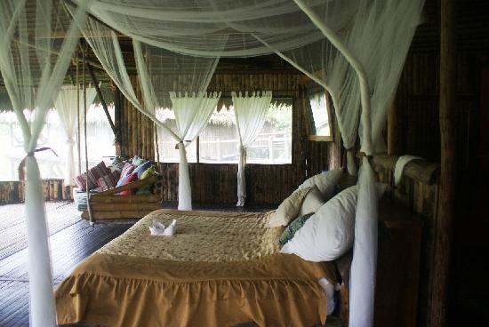 Pastaza Province, Equador: suite at kapawi