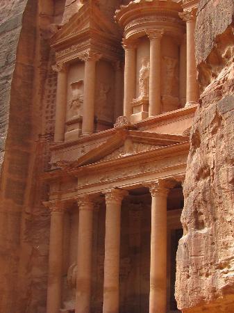 Petra - Wadi Musa, Jordan: Petra, Jordan
