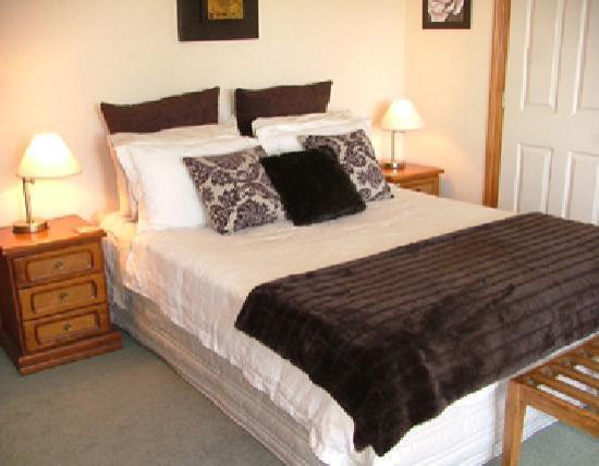 Acacia Bay Lodge : The Terrace Room