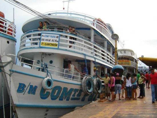 Manaus Foto
