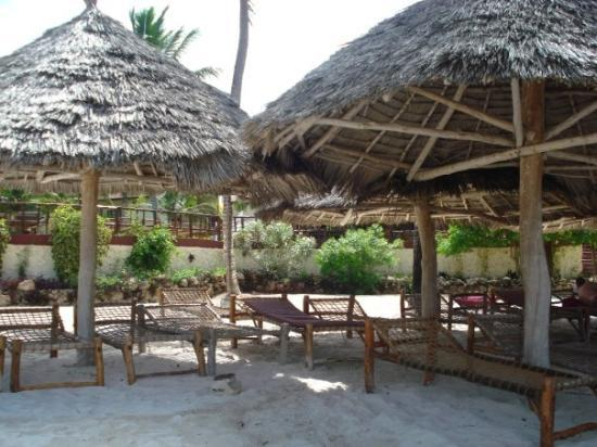 Bilde fra VOI Kiwengwa Resort