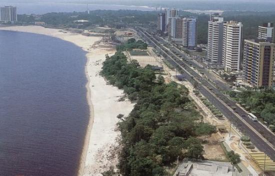Manaus, Estado do Amazonas, Brasil