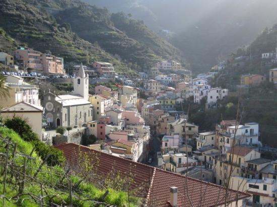 Риомаджоре, Италия: Riomaggiore