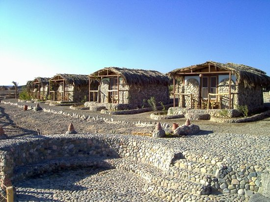 Eco-Lodge Bedouin Valley