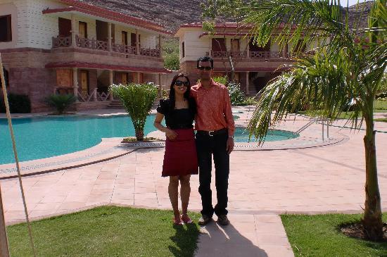 Marugarh Resort: The best hotel in Jodhpur