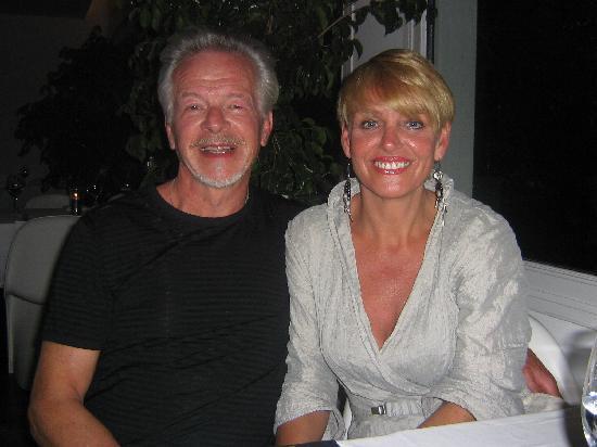Vanilla: John and Liza