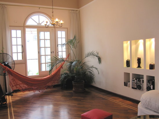 Maggie's B&B Buenos Aires