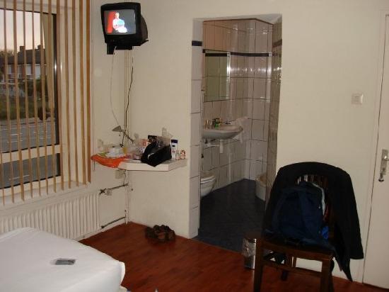 Hotel Van Neer