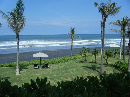 Soori Bali: View from villa patio