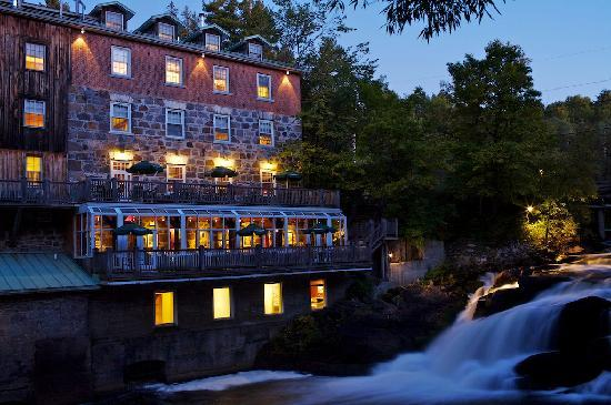 Moulin Wakefield Mill Hotel Spa Wakefield