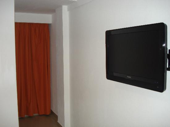 Suites Gaby Hotel: Room