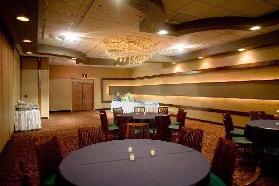 The Woodlands Inn: Meeting Room