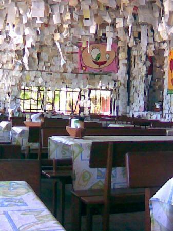 Pantano do Sul Beach: En pantano do sul !Bar do arante!! Vayan es un lugar tipico que tienen que conocer.